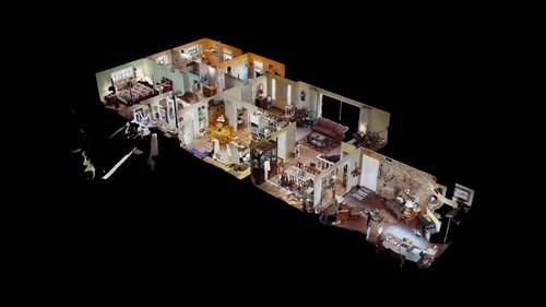 Beautiful home in Deming NM