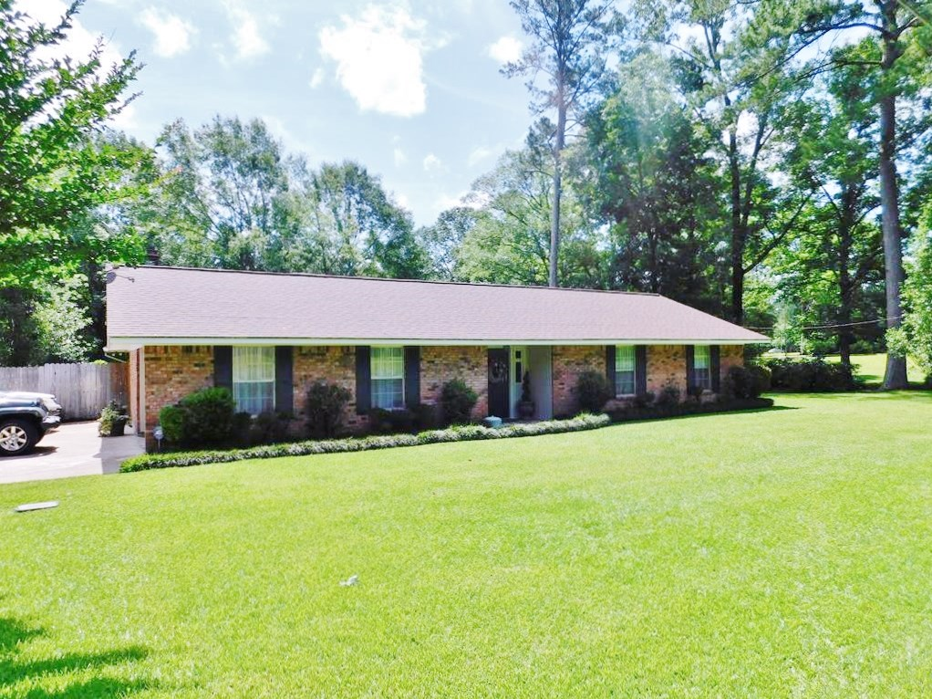 3 Bed/2 Bath Home for Sale Amite County, SW MS