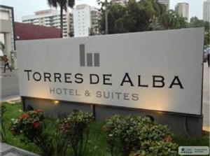 APARTMENTS FOR RENT IN HOTEL TORRES DE ALBA & SUITES PANAMA