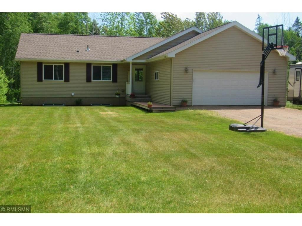 Home for Sale in Moose Lake, Minnesota