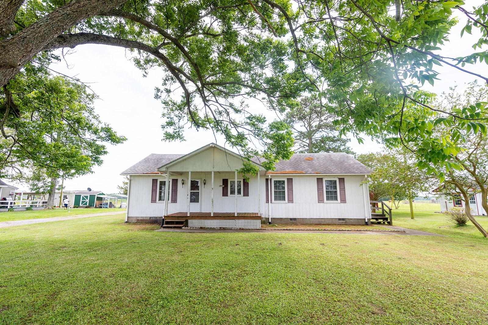 Pasquotank County Home For Sale