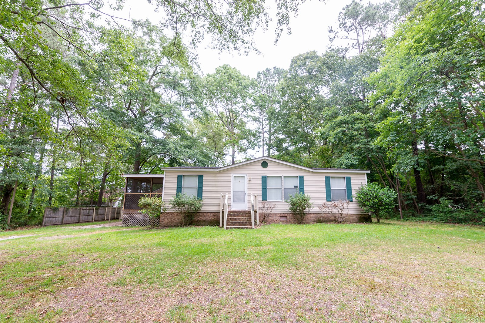 Water Access Home in Chowan County