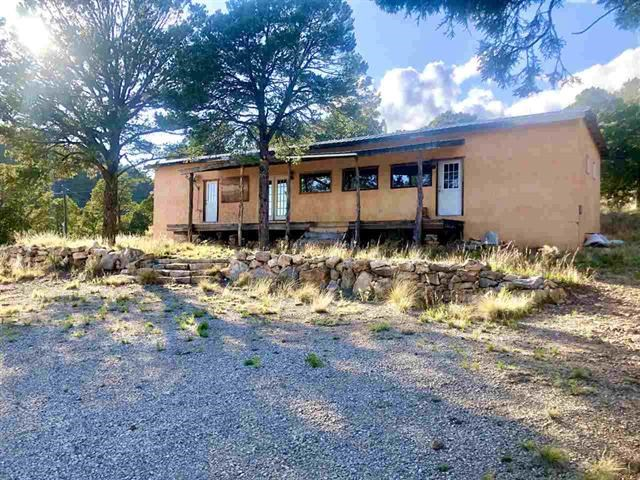 HUNTING CABIN FOR SALE NEW MEXICO