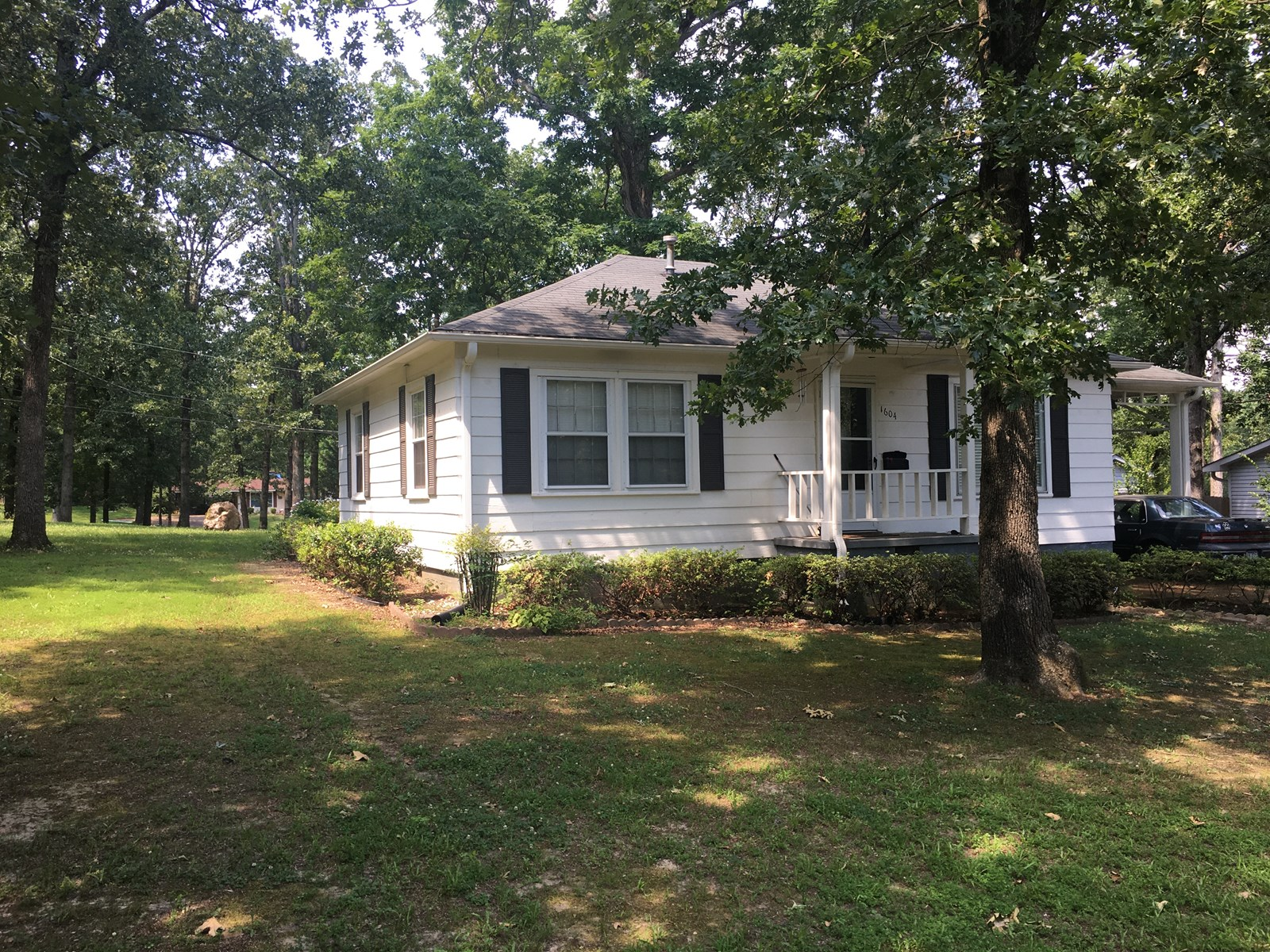 Home in Town for Sale, 2 BR 1 BA CHA Pocahontas, AR top area