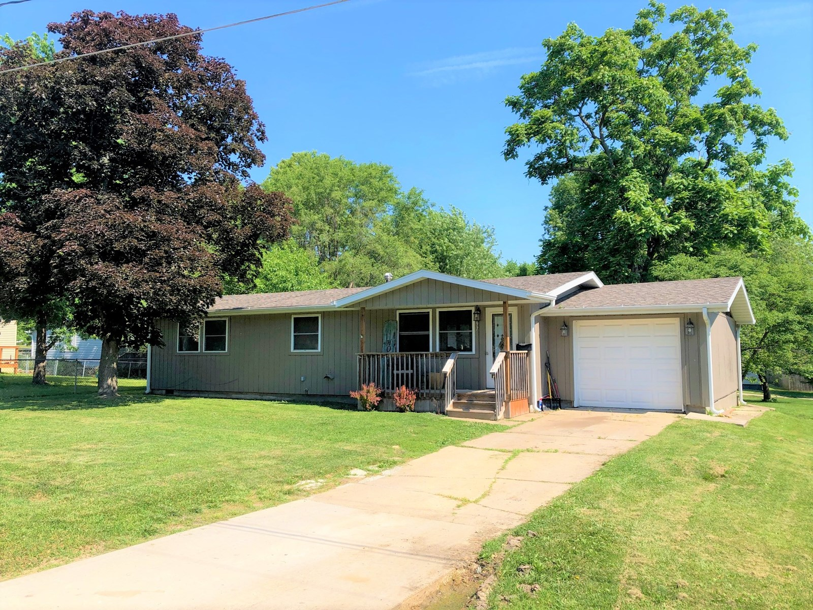 Move-In Ready 3 Bed, 1 Bath Home in Chillicothe, MO