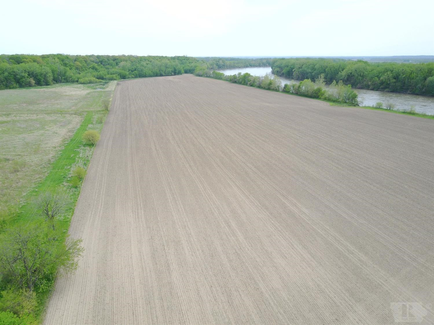Farm Ground in Lee Co, IA