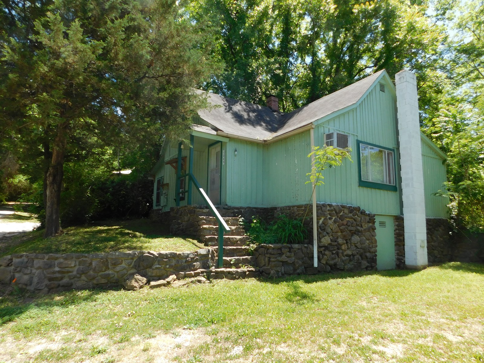 Home Jasper Buffalo River Region Newton County For Sale