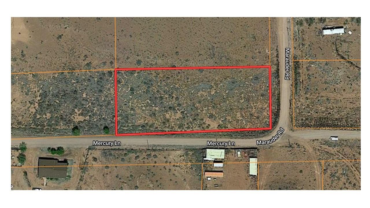 Industrial Lot in Winslow Arizona for Sale