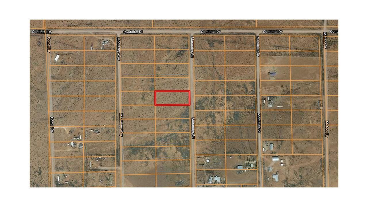 Winslow AZ Industrial Lot for Sale