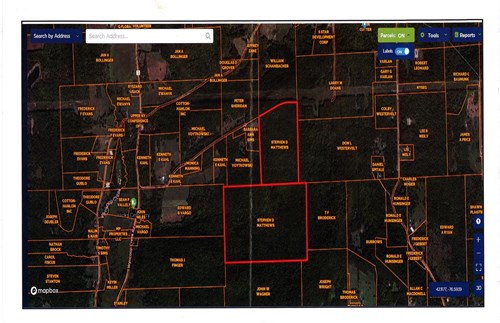 PREMIER WOODLAND HUNTING LAND FOR SALE - CHEMUNG COUNTY NY