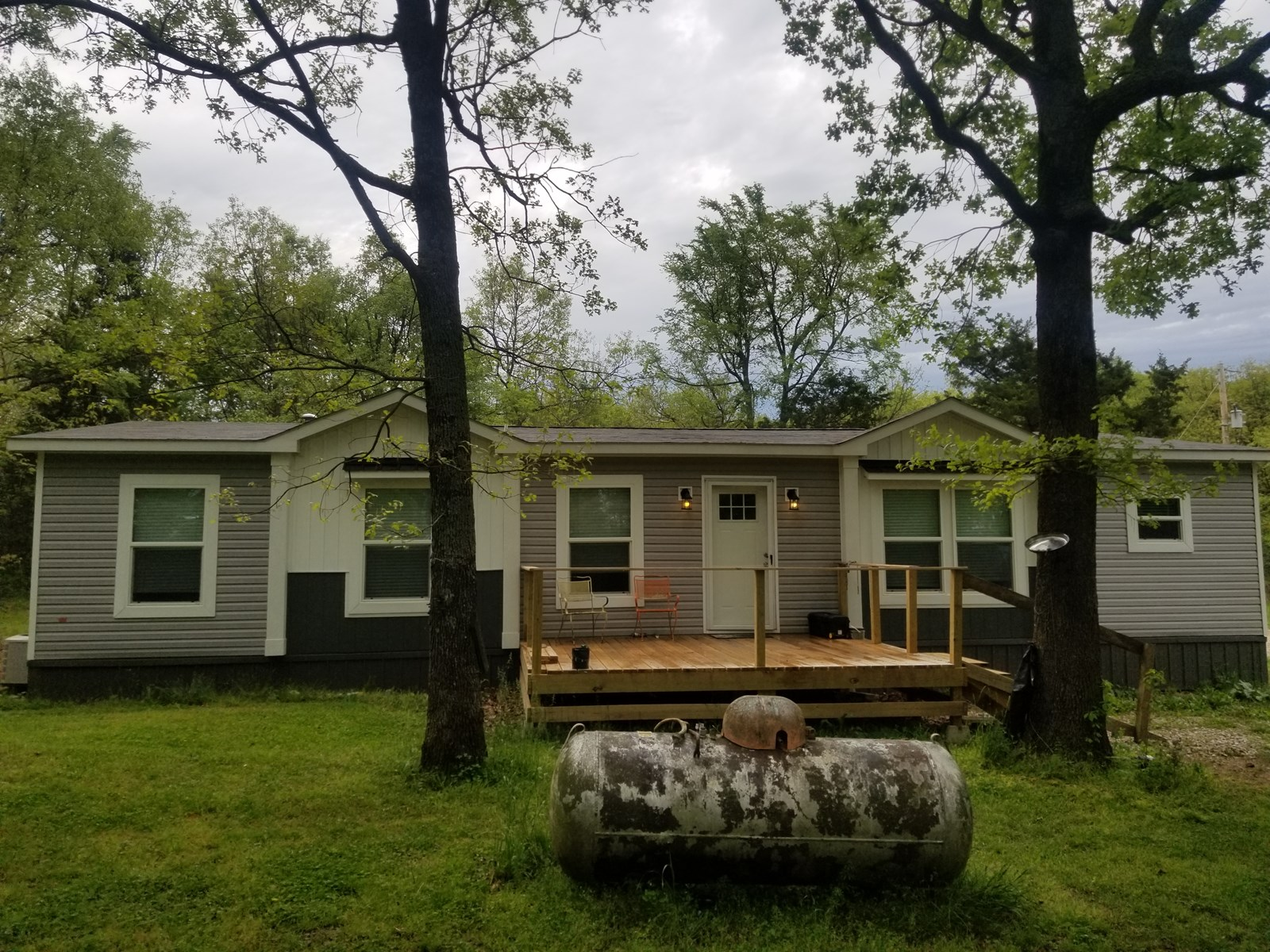 Huntsville, Madison County, Arkansas Home For Sale