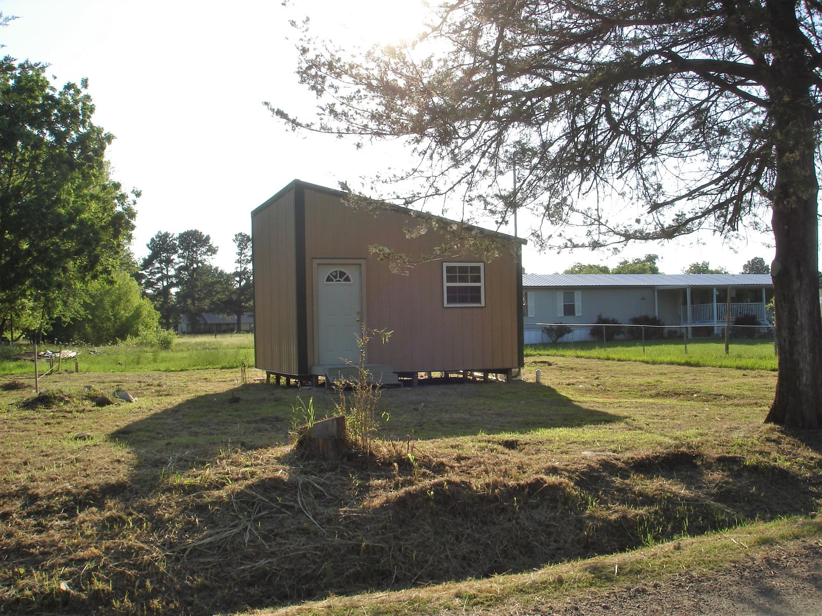 Tiny Home In Town For Sale Detroit Texas Red River County