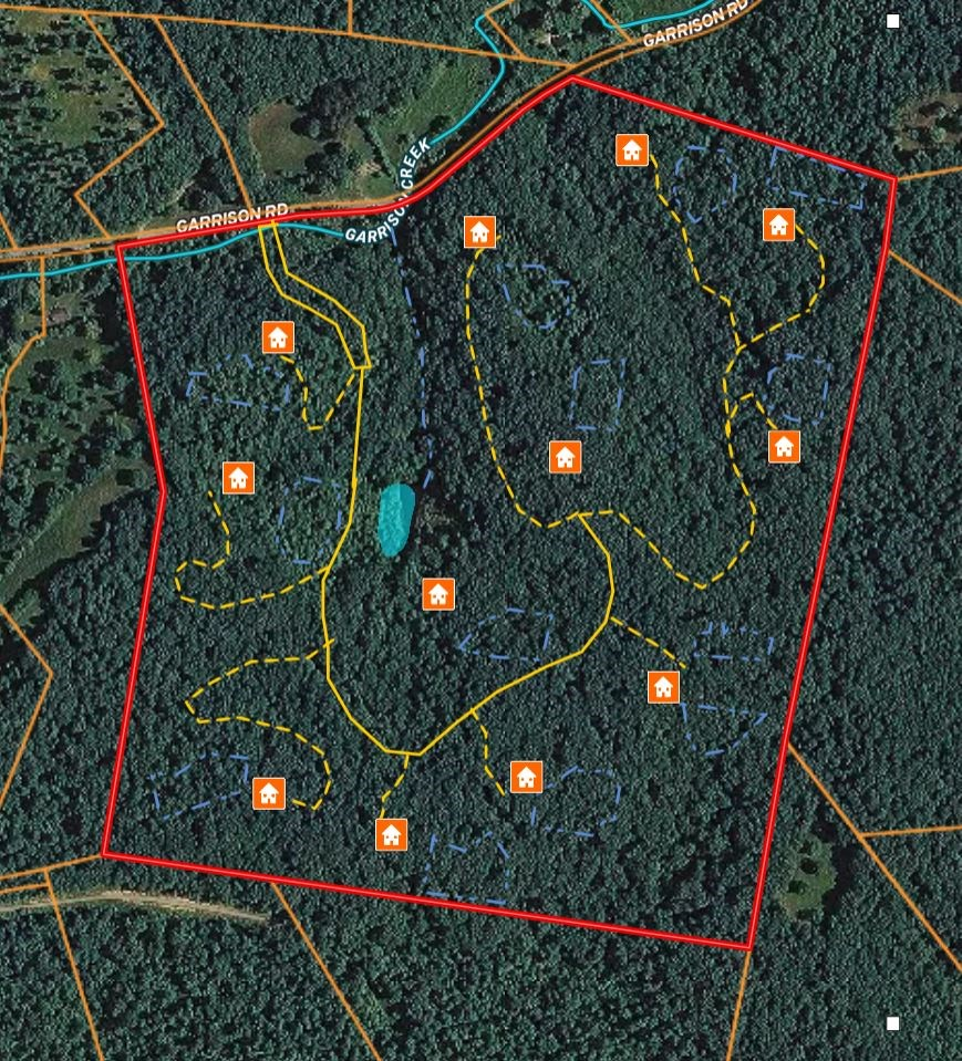 Fully Approved Subdivision in the heart of Leipers Fork!