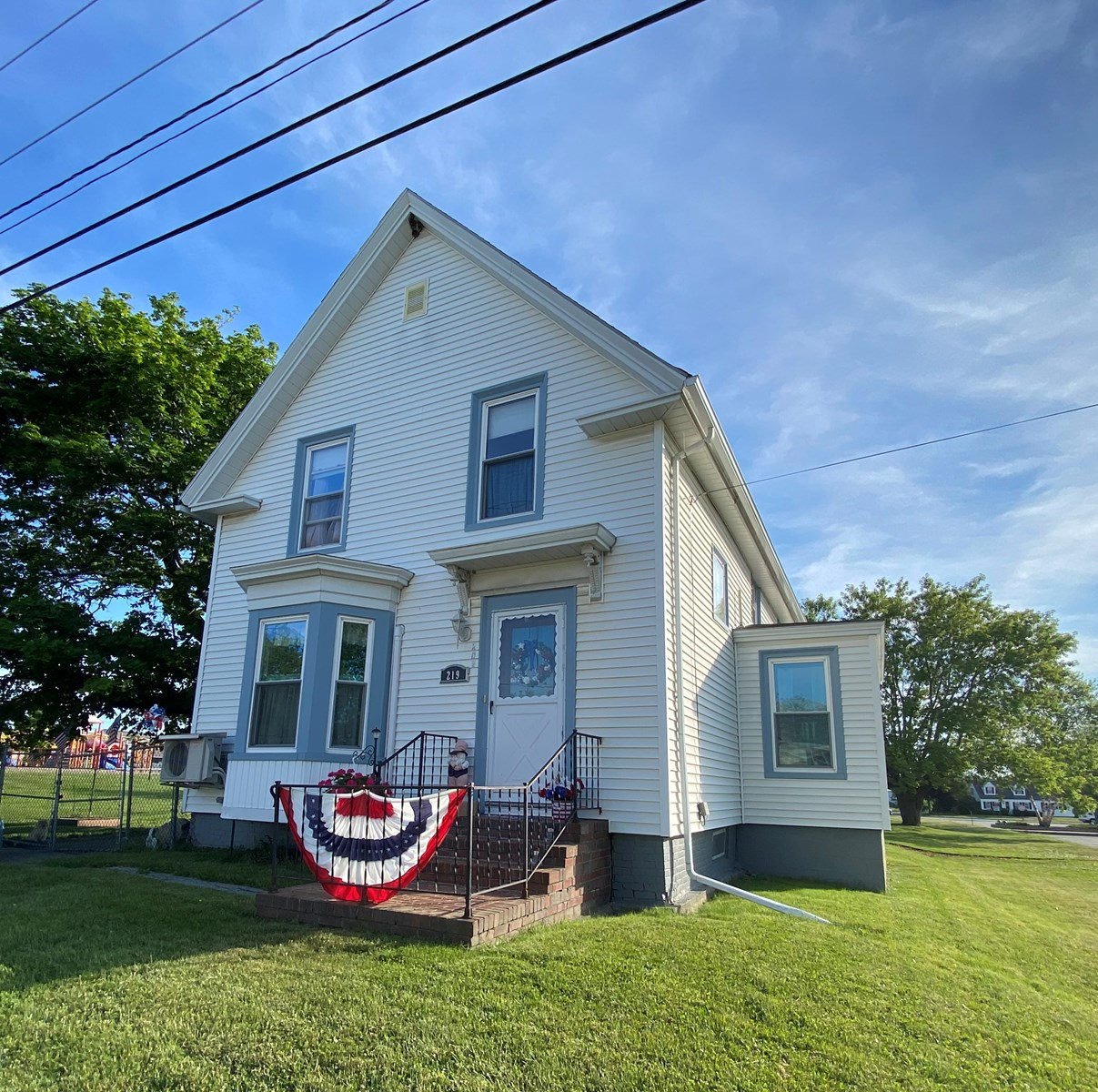 In-town Home For Sale in Brewer, Maine