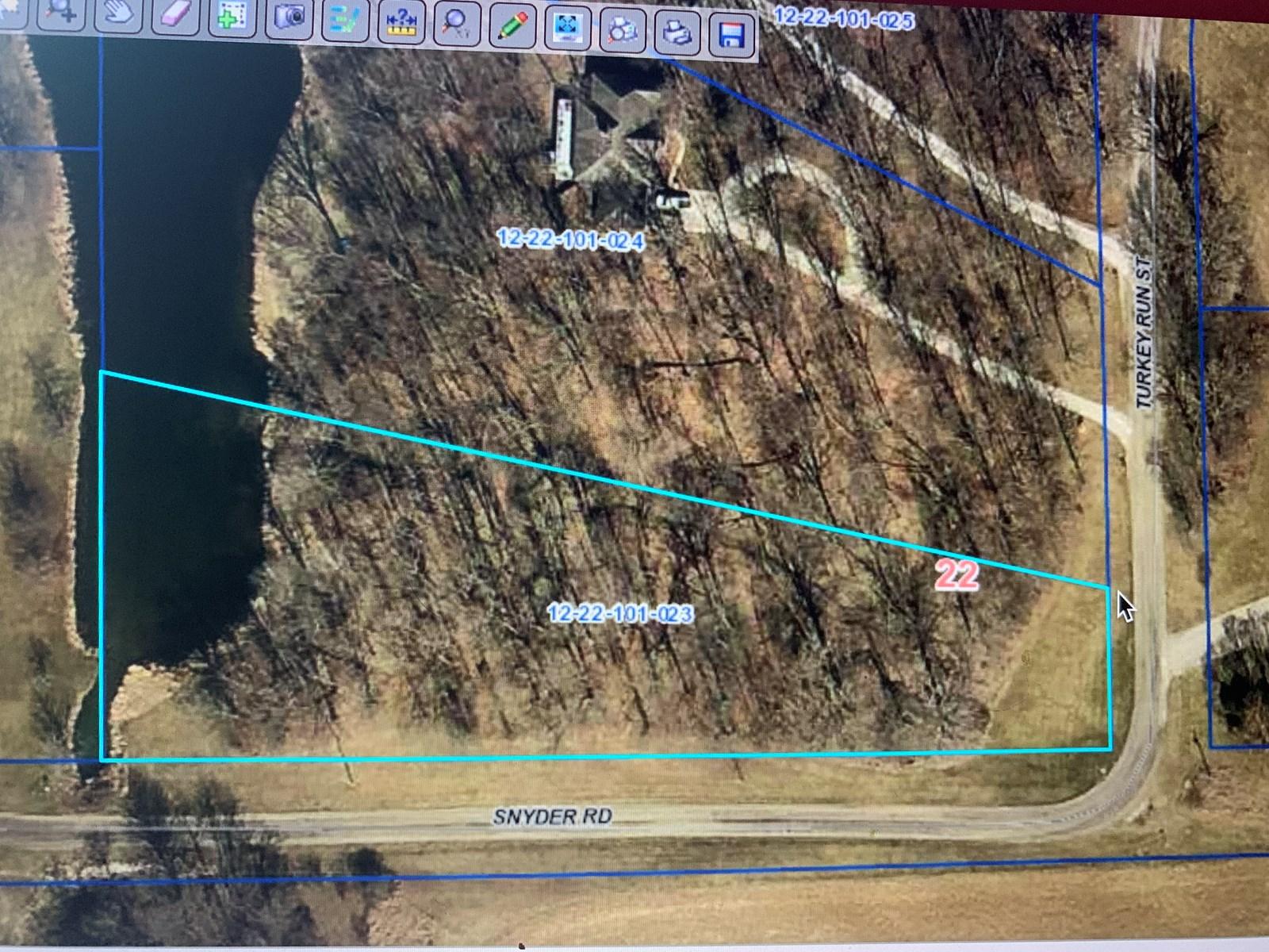 Lot 23 Still Meadows Subdivision