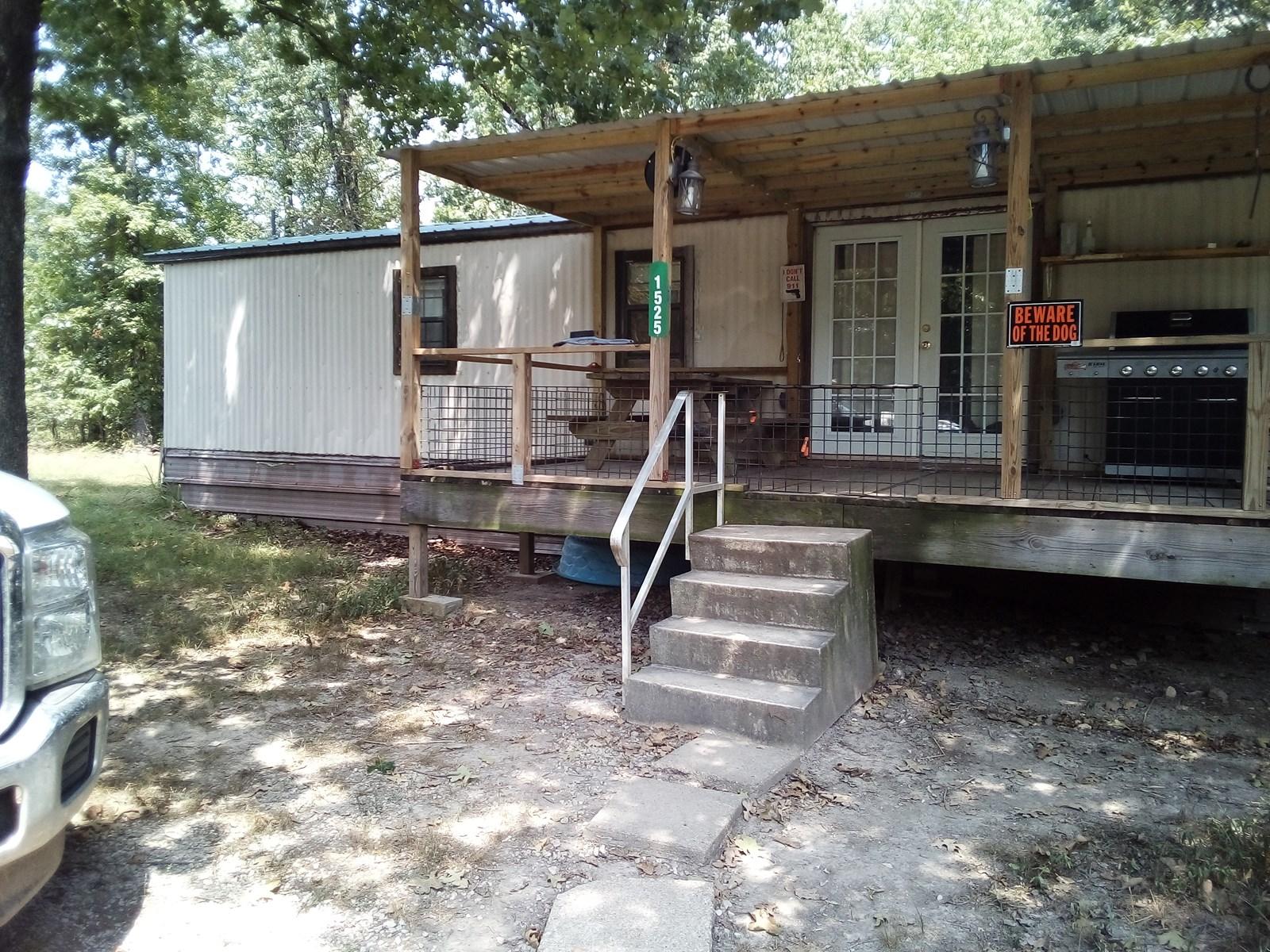 Homes & 8 Acres Near Lake