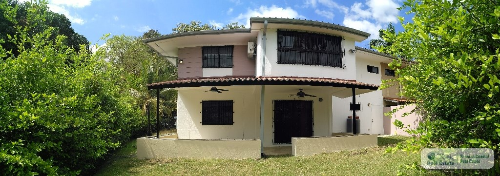 HOUSE FOR RENT IN CLAYTON PANAMA