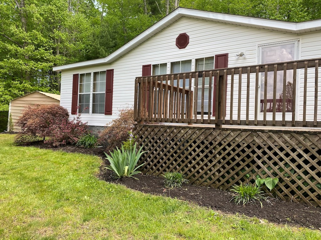 Sweet Home for Sale in Floyd VA!
