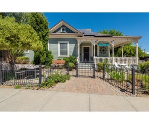 Winters, Northern California Bed & Breakfast For Sale