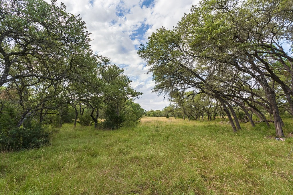 Small Acreage Hill Country Property