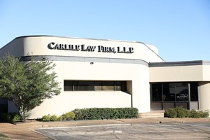 COMMERCIAL REAL ESTATE AUCTION MARSHALL TEXAS