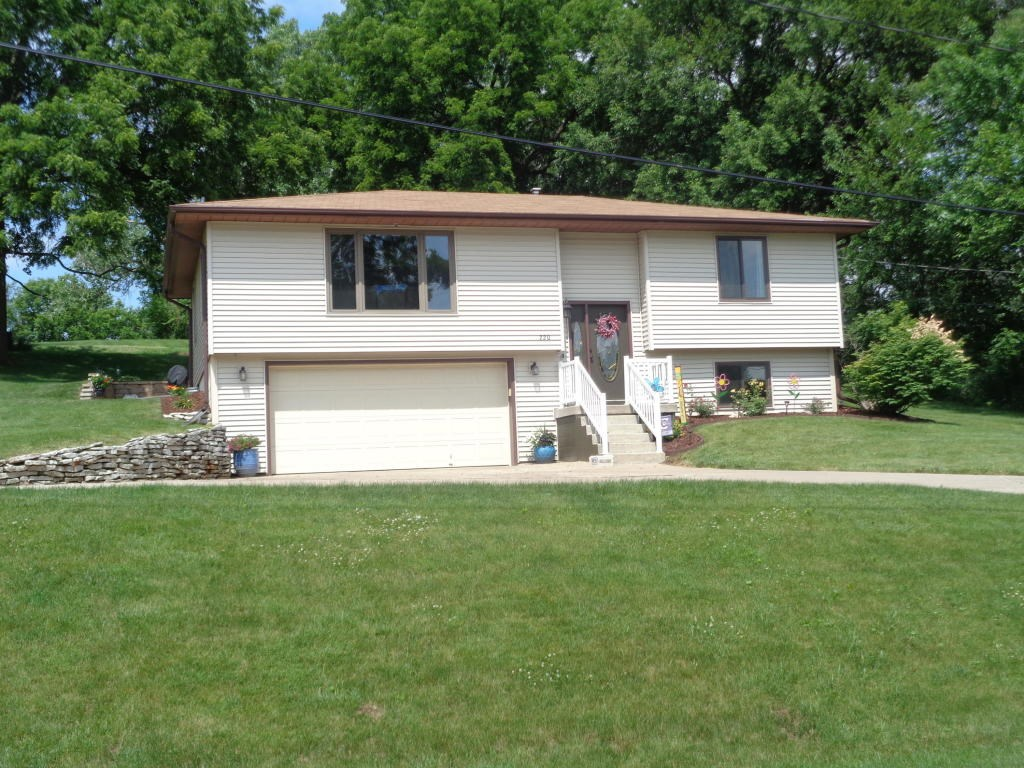 HOME FOR SALE LOGAN, HARRISON COUNTY, IOWA