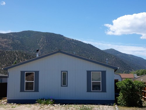 Affordable Home in Poncha Springs, CO