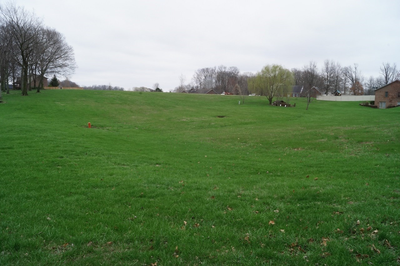 Lot for Sale in Rural Neighborhood | Posey County