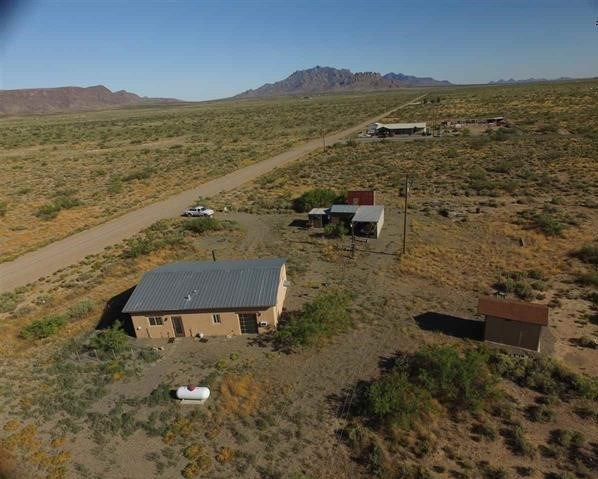 Home in Deming NM