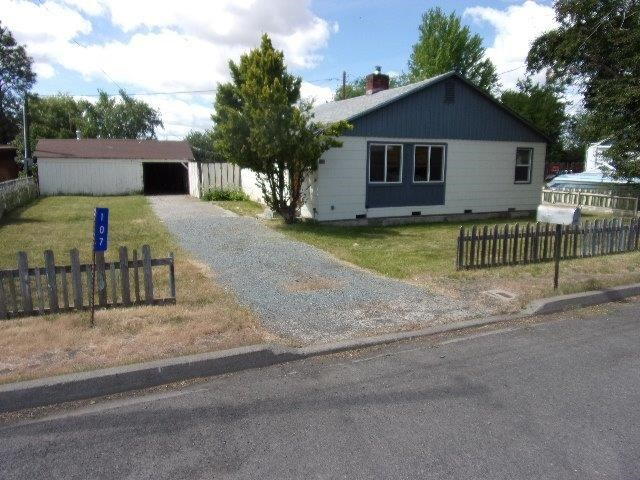 2/Bed 1/Bath Town Home in Alturas, Northern CA