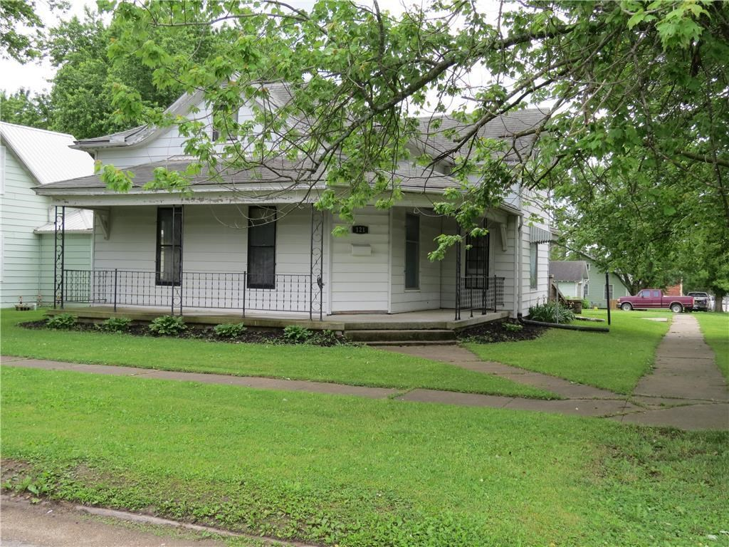Remodeled Home with Lots of Charm
