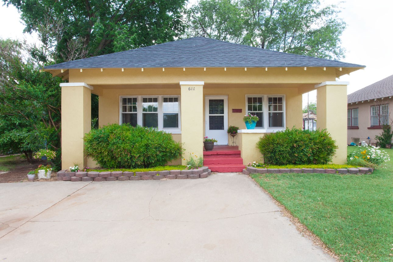Home for Sale in Weatherford, OK Custer County, 73096