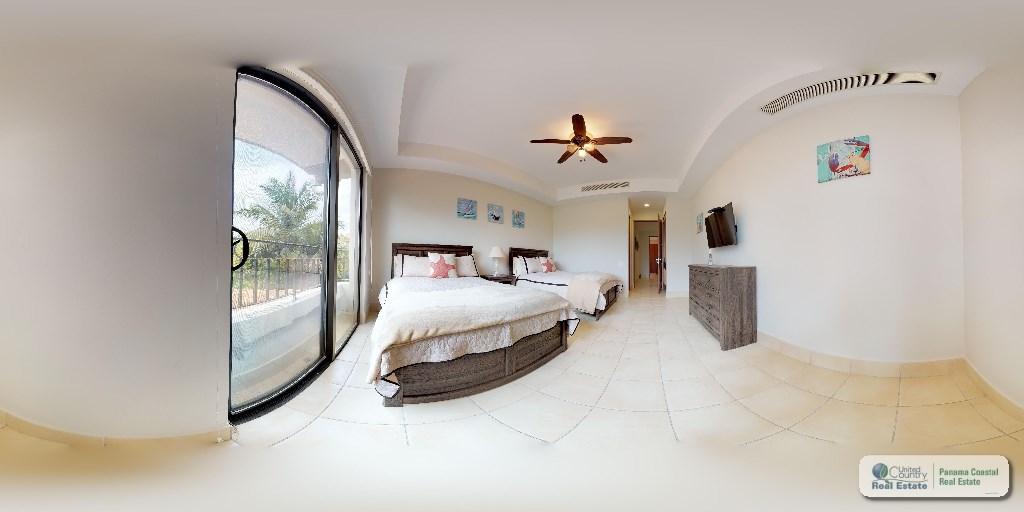 2-story ground floor apartment in Casas del Sol Buenaventura