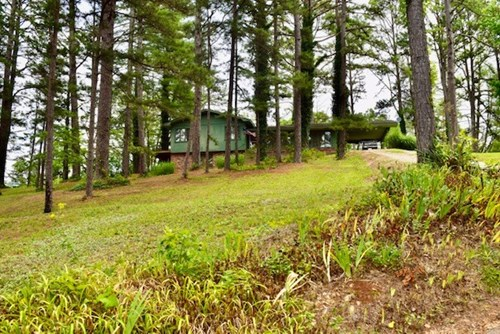 COUNTRY HOME FOR SALE IN EMINENCE MO - 4 BEDROOM/2 BATH