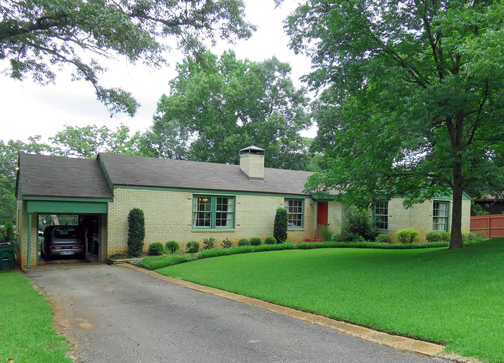 SHABBY CHIC HOME IN EAST TEXAS FOR SALE