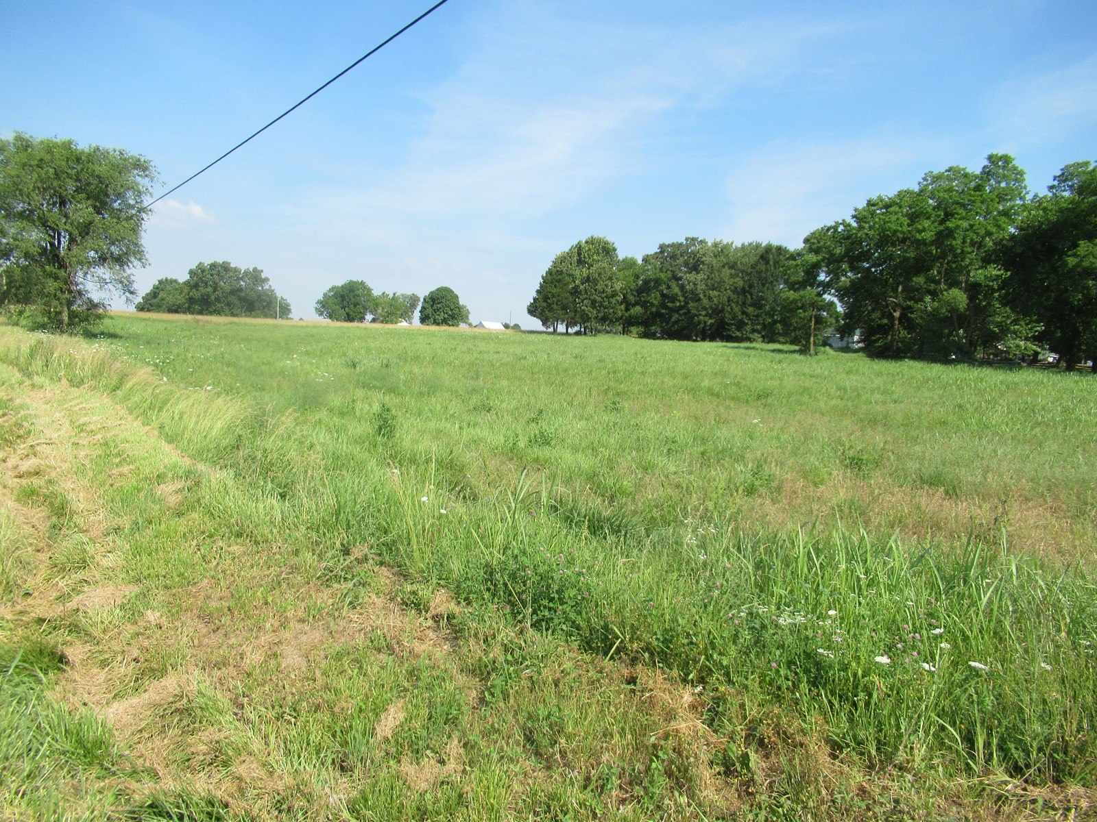 1.27 Acres M/L For Sale in Dadeville, MO