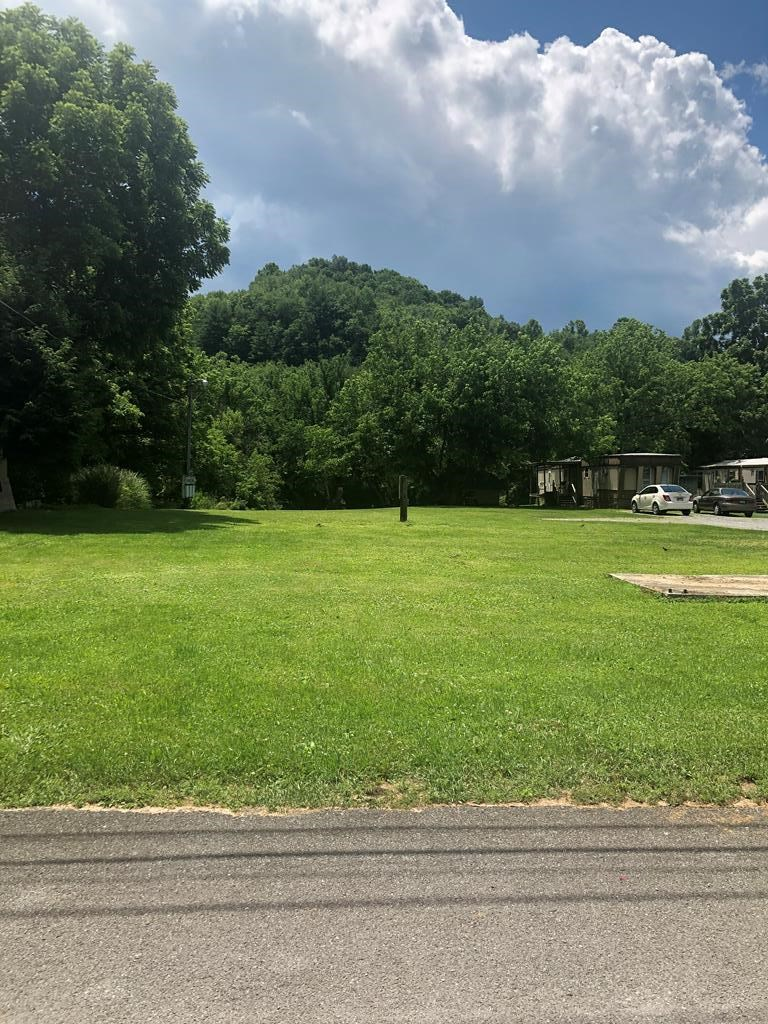 Mobile Home Investment Opportunity Richlands, VA
