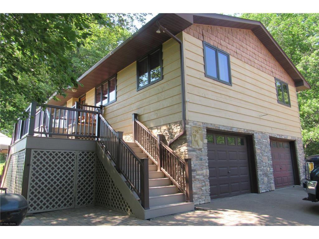 Home for Sale on 40 Acres, Minnesota, Moose Lake