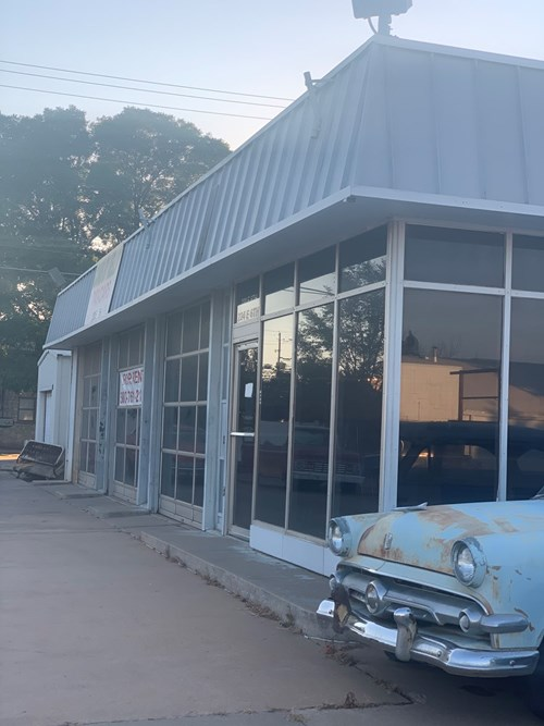 Commercial Property for Sale, Stillwater Oklahoma