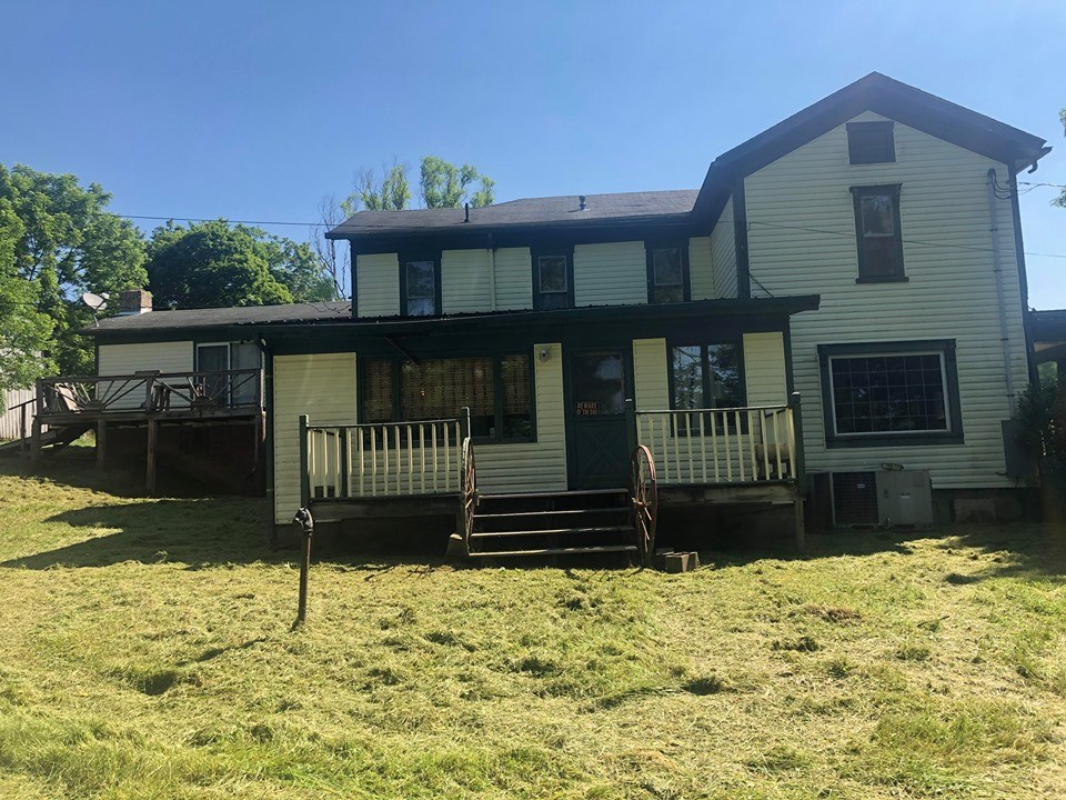 Gorgeous Farm with Character and Charm in Ritchie County WV
