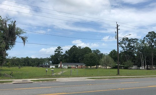 COMMERCIAL PROPERTY FOR SALE NORTH CENTRAL FLORIDA
