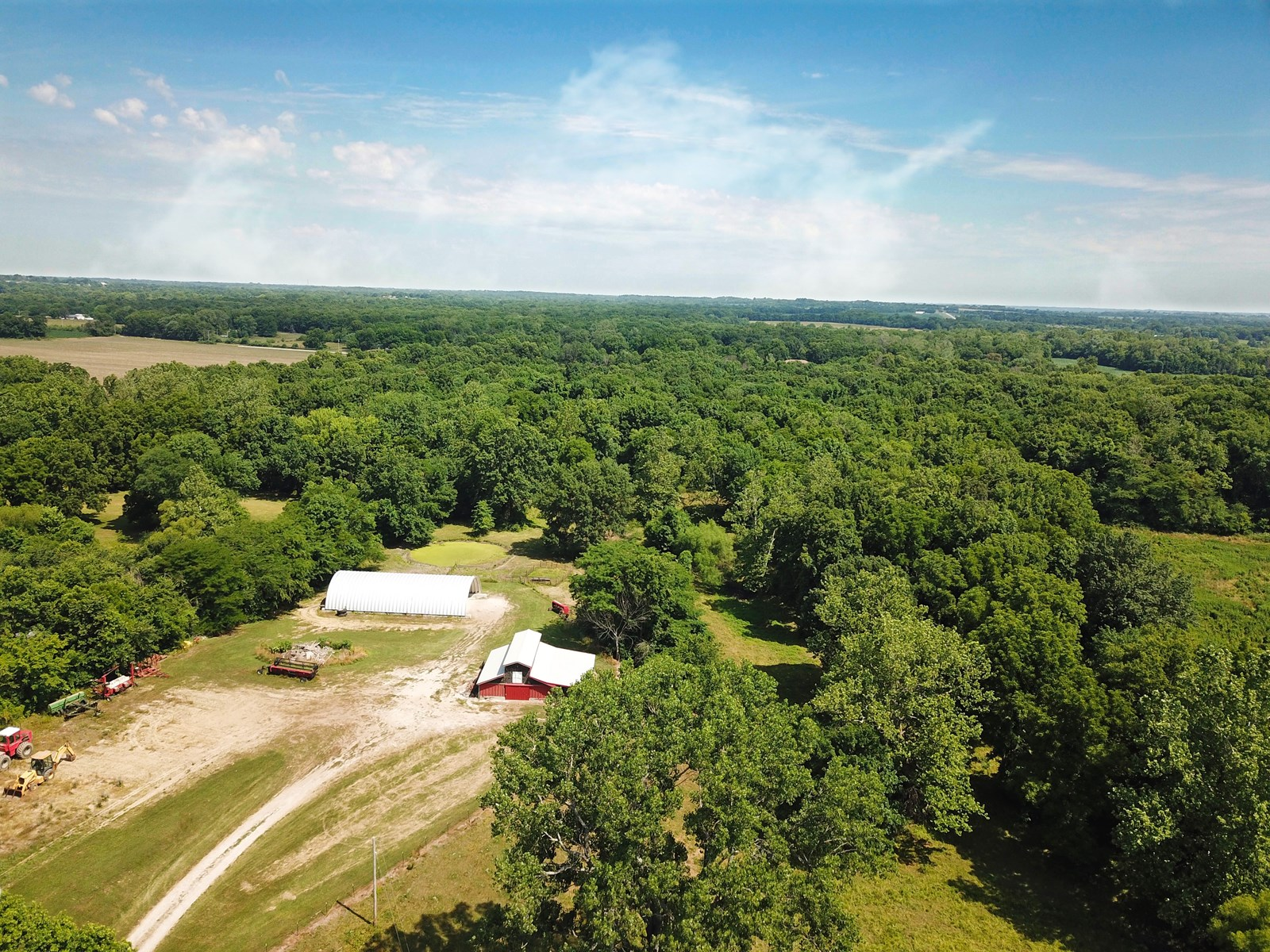 Land for sale in Harrisonville, MO Cass County