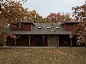 LAKE CABINS FOR RETREAT, INVESTMENT, OR BOTH