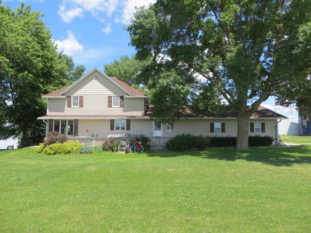 Acreage For Sale, Portsmouth, IA, Harrison Co.