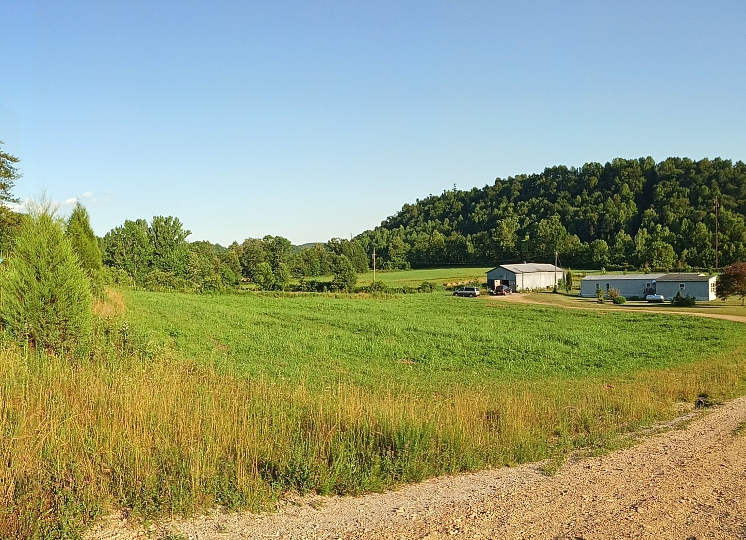 Hobby Farm, Country Home, Hunting, Fishing Pond, AFFORDABLE!