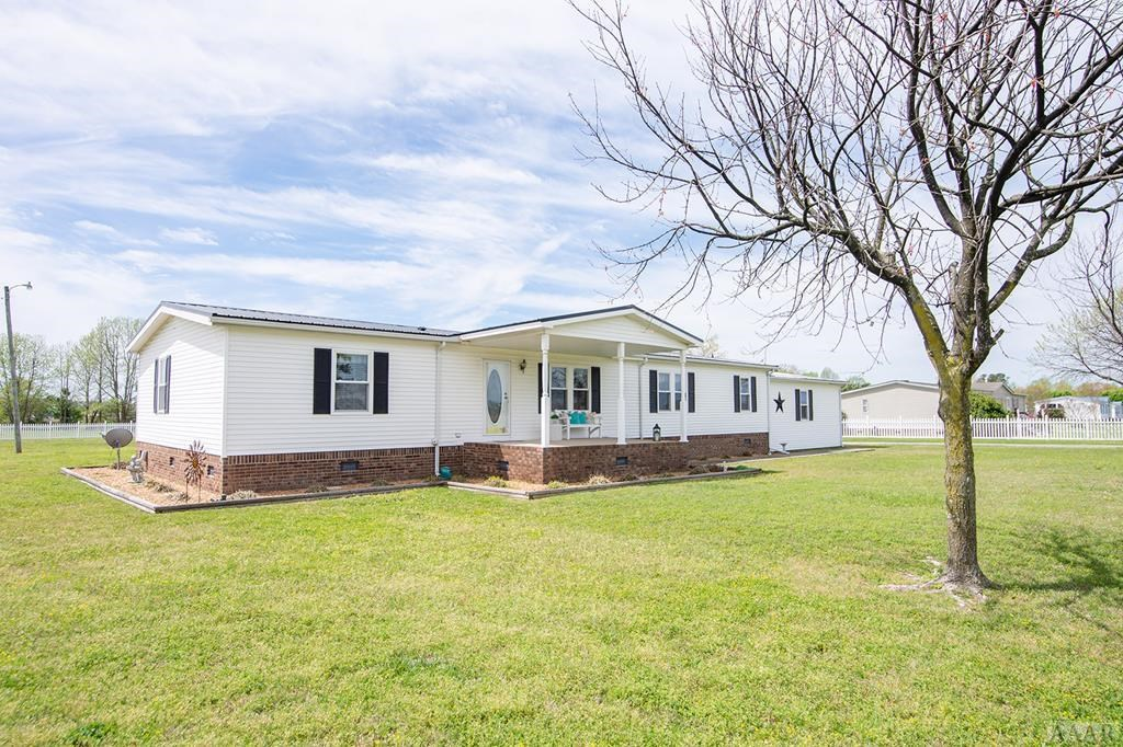 CHOWAN COUNTY HOME FOR SALE-EDENTON, NC