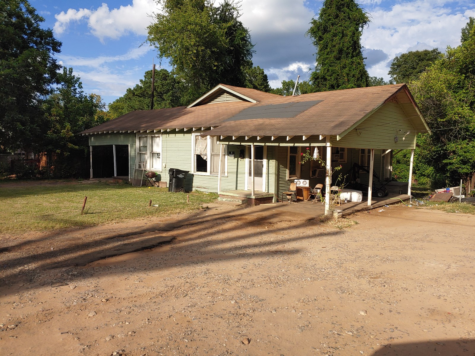 Income Producing Property for Sale Longview TX