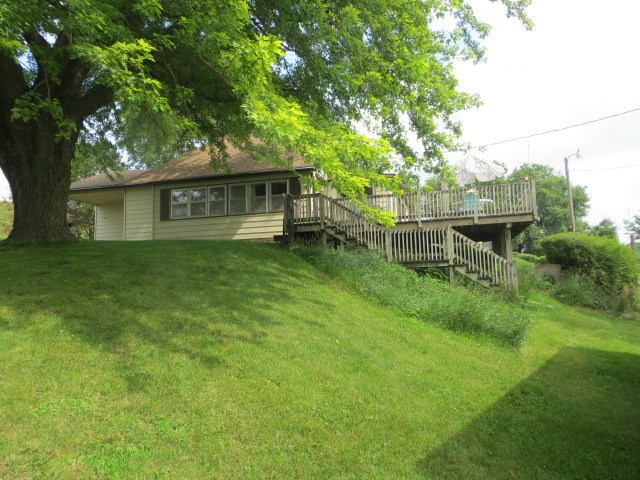 Acreage For Sale, Pisgah, IA, Harrison Co.