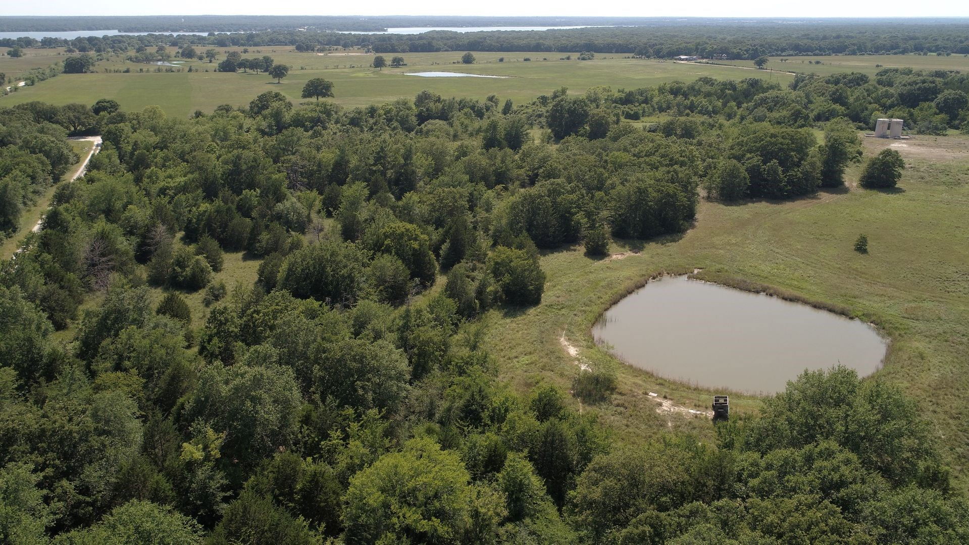 Limestone County Land for Sale