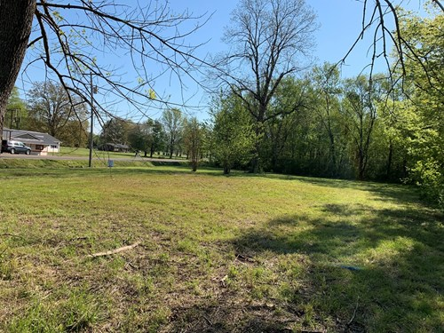 Excellent Building Lot with mature trees!!